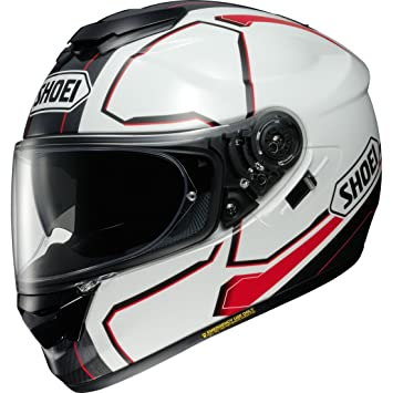 Casco Moto Shoei Gt Air Pendulum Tc-6 Blanco (M , Blanco)