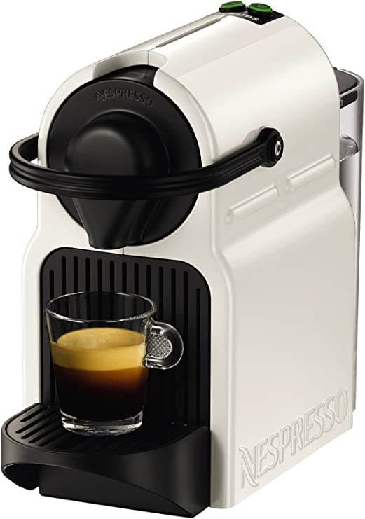 Krups YY1530FD Independiente Totalmente automática Máquina de café ...
