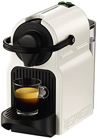 Krups YY1530FD Independiente Totalmente automática Máquina de café en cápsulas 0.7L 1tazas Negro, Color
