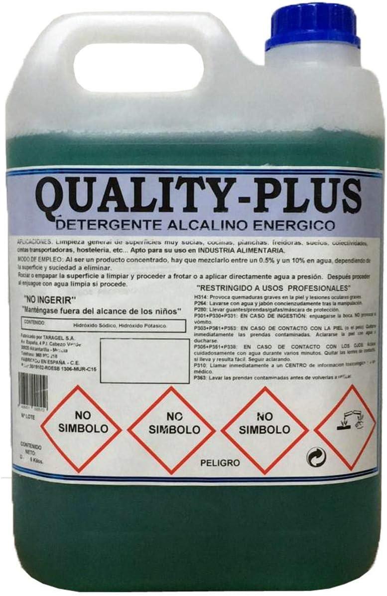 CE Quality-Plus DESENGRASANTE HIGIENIZANTE SÚPER-Concentrado ...