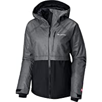 Columbia Outdry Glacial Hybrid Womens Jacket