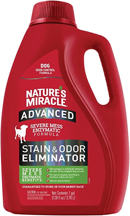 Top 10 Miracle Dog Urine Cleaner Gallon