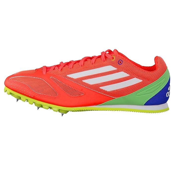 adidas Techstar Allround 3 Zapatilla Clavos de Running Señora: Amazon.es: Deportes y aire libre