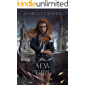 The New Girl (Shifter Academy: United Book 1)