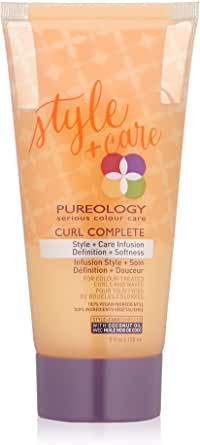 Pureology Curl Complete Style Plus Care Infusion, 150 ml
