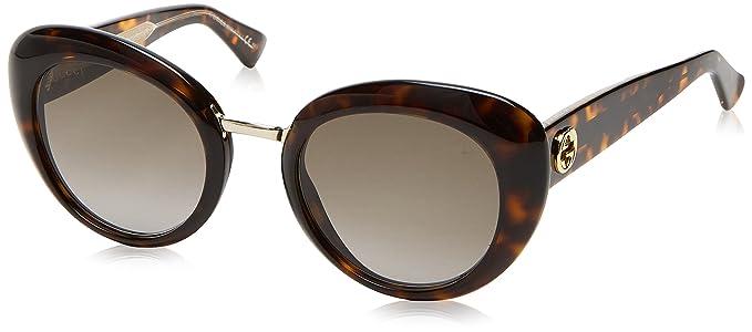 Amazon.com: Gucci – GG 3808/S, Cat eye acetato mujer: Clothing
