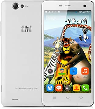 THL 4400 Smartphone movil telefono movil libre 3G Android 4.2.2 ...