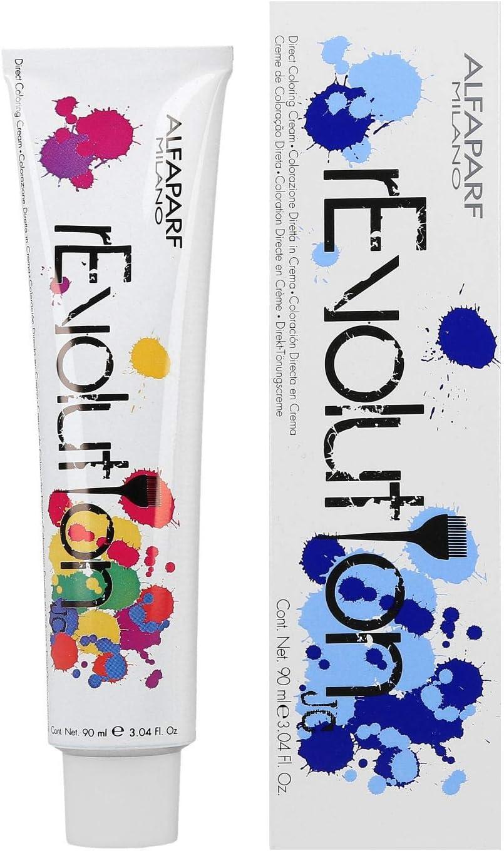 Alfaparf Milano Revolution Semi Permanent Cream Hair Color ...