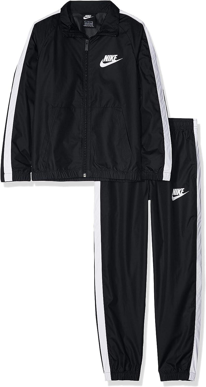 Nike B NSW Woven Ch/ándal Ni/ños