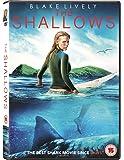 The Shallows [DVD] [2016]