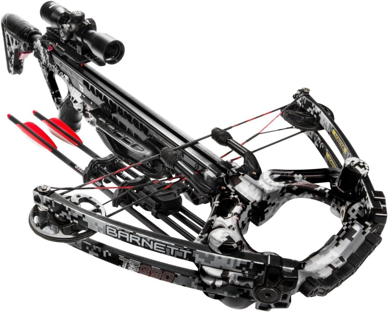 Best Crossbows: BARNETT TS390 Crossbow