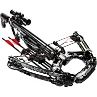 Barnett TS390 Tactical Series Crossbow, 390'Per S Crossbow, One Size