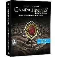 Game of Thrones (Le Trône de Fer) - Saison 7 Steelbook HBO