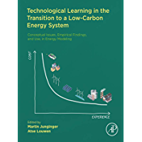 Technological Learning in the Transition to a Low-Carbon Energy System: Conceptual Issues, Empirical Findings, and Use, in Energy Modeling (English Edition)