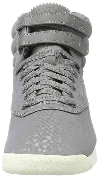 Lux Reebok Txt Hi Hohe SneakerSchuhe Damen Freestyle YebDE9WIH2