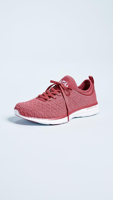 APL: Athletic Propulsion 8 Labs Women's Techloom Phantom Sneakers B07BQX1SG6 8 Propulsion B(M) US|Brick 365790