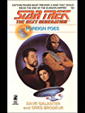 Foreign Foes (Star Trek: The Next Generation Book 31)