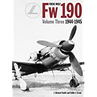 Focke Wulf FW190 1944-45: 3