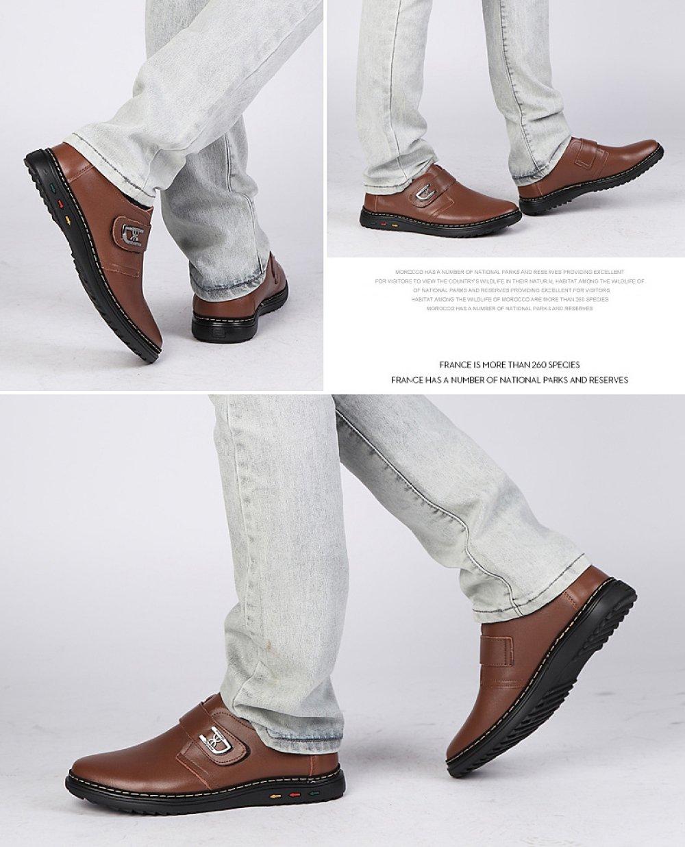 Xiaolong 2018 Neue Sommer Sandalen Schuhe Leder Freizeitschuhe Männer Männer Männer Aus Kühlen Schuhe Atmungsaktive Männer Crocs 9dcaa8