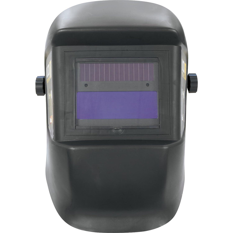 Abratools Masque de soudure DIN/3//DIN/11 042537
