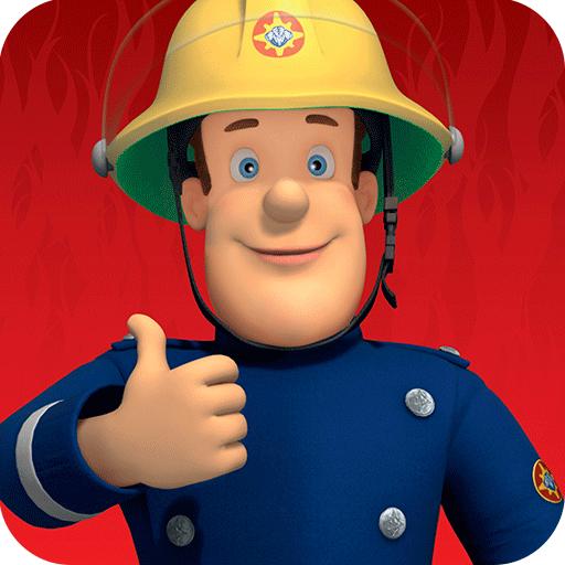 Fireman Sam - Junior Cadet - Junior Sam