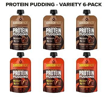 proteinpudding bra