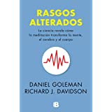 Rasgos alterados / Altered Traits (Archivo Tormentas) (Spanish Edition)