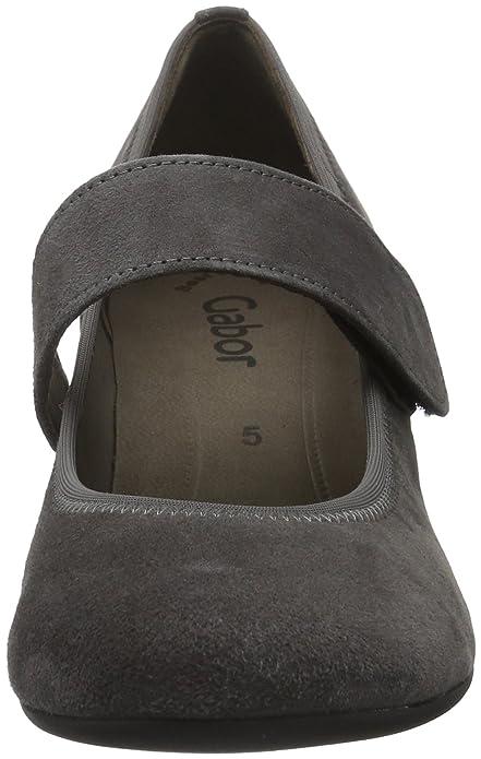 ziemlich cool Luxus professionelle Website Gabor 55.481.19 Size 8 US Grey: Amazon.ca: Shoes & Handbags
