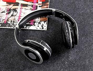 shan SASA BT768 Inalámbrico Bluetooth Auriculares Insertar ...