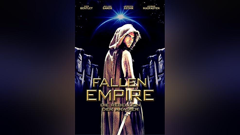Fallen Empire [dt./OV]