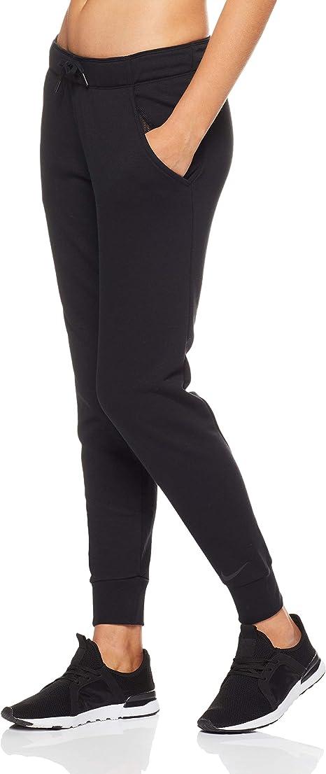 Nike W Nk Dry Pant Endrnce Tapered Pantalones de Deporte para ...