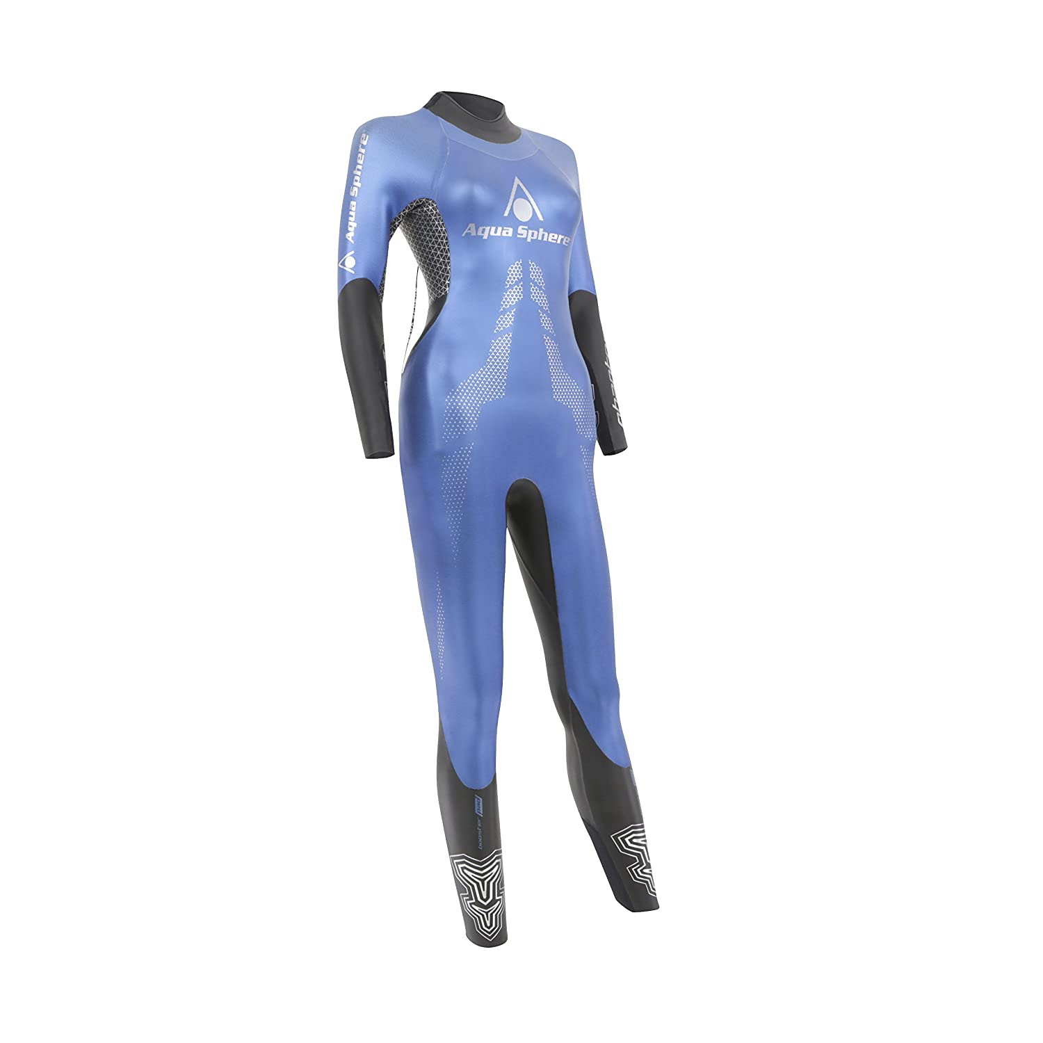 Aqua Sphere Damen-Phantom Damen-Phantom Damen-Phantom Triathlon Neoprenanzug B01H5CVY3W Neoprenanzüge Attraktive Mode 923c23