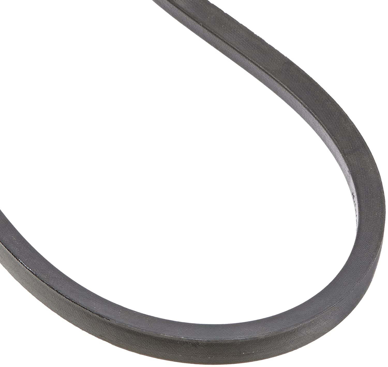 13//32 Height 21//32 Width 93.0 Belt Outside Circumference B90 Size Gates B90 Hi-Power II Belt B Section