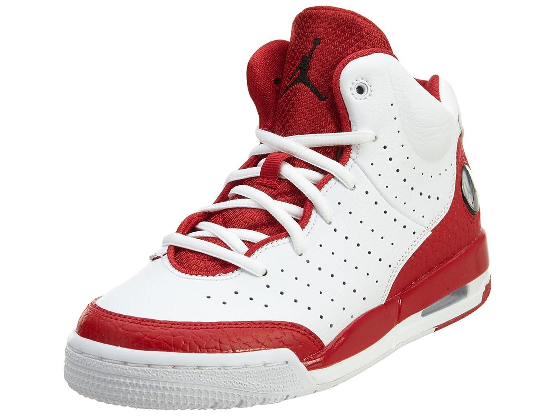 finest selection 83713 f7e60 Amazon.com | Nike Boy's Air Jordan Flight Tradition Basketball Shoe |  Sneakers