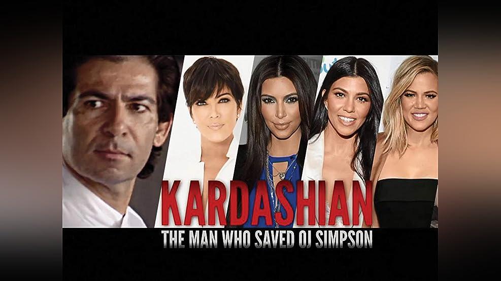Kardashian & OJ