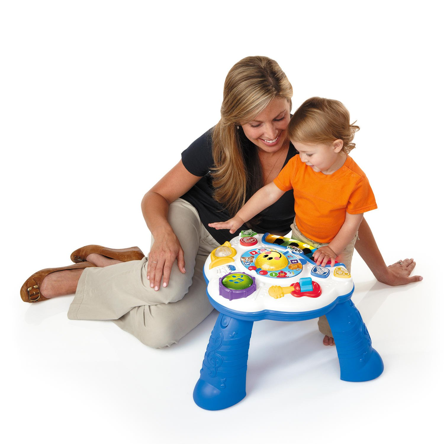 Baby Einstein Discovering Music Activity Table Amazon Baby