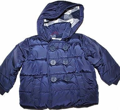 de2a82f4e Amazon.com  Baby Gap Infant Girl Boy 6 12 Mo. Flannel Lined Navy ...