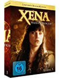 Xena: Staffel 5 Ltd.ed.