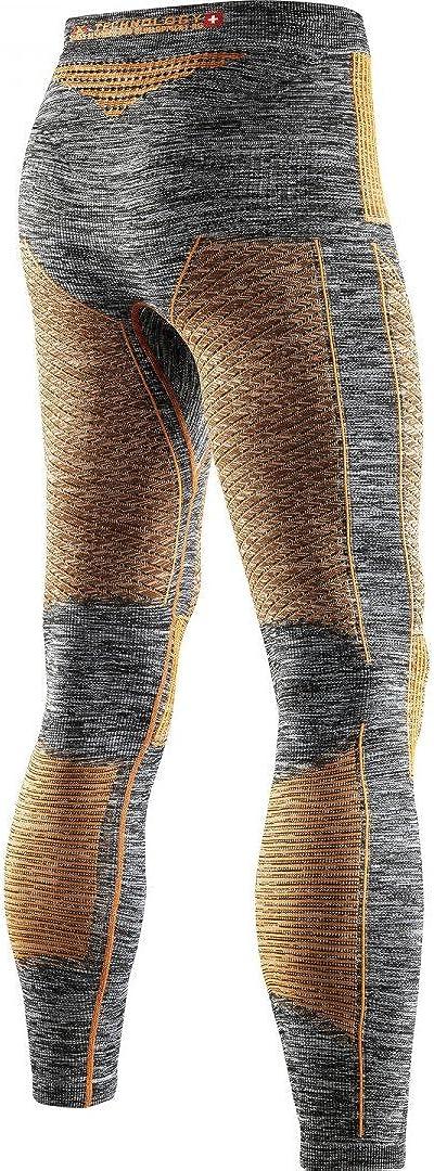 X-Bionic Mens Man Acc/_evo Uw Pants Long Tights