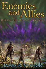 Enemies and Allies (Bound to the Abyss Book 3) Kindle Edition