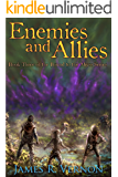 Enemies and Allies (Bound to the Abyss Book 3)