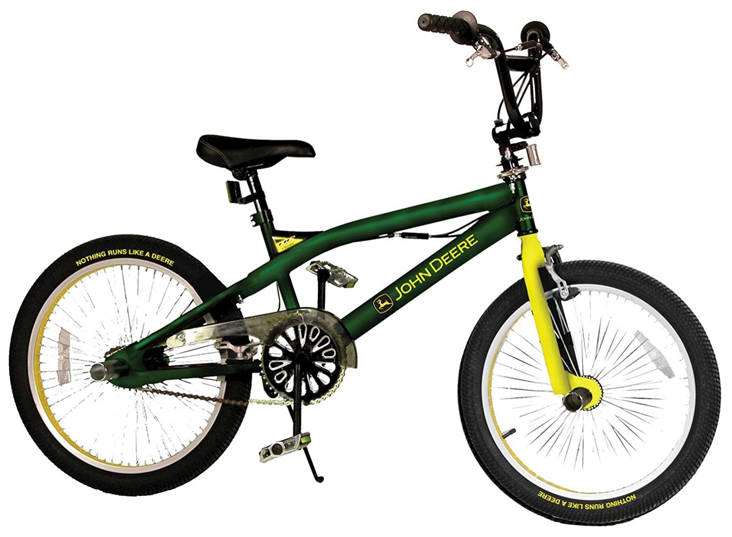 John Deere 20-Inch Boys Bicycle Tomy - Toys US 35623 TBEK35623
