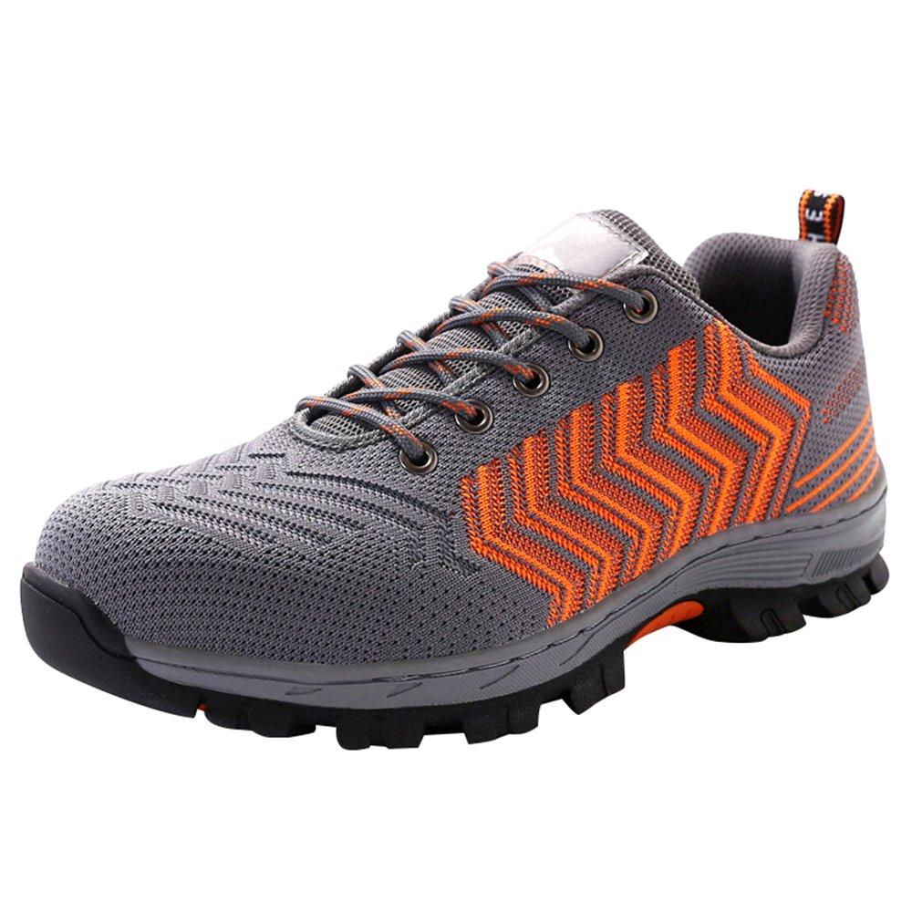 Men's Safety Shoes Work Shoes Composite Toe Shoes