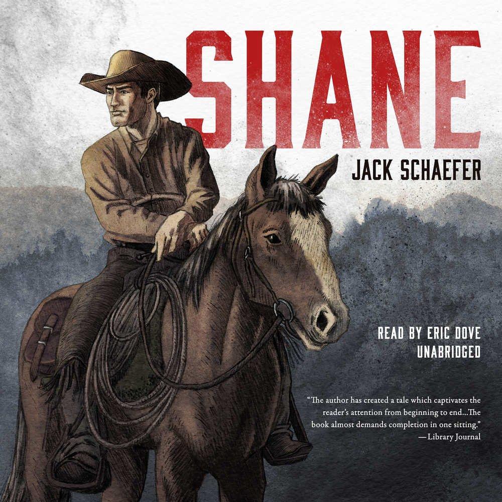 Read Online Shane PDF