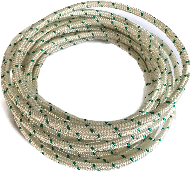 Pull Starter Start meters Rope Cord Line For Lawnmowers-Mower Best F5E0 I7I6