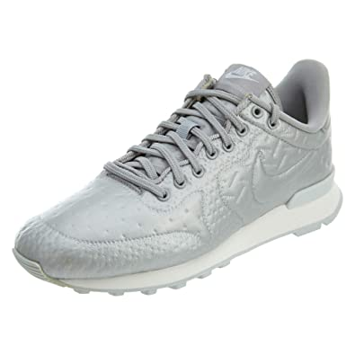 nike womens internationalist trainers