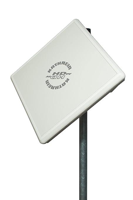 Kathrein BAS 65 - Antena (10.7-12.75 GHz, 950-1950/1100-2150 MHz ...
