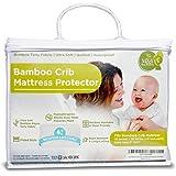 Amazon Com Babydoll Bedding Memory Foam Crib Mattress