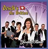Jodel Time [Import allemand]