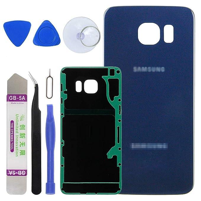 Amazon.com: Piezas pequeñas para Samsung S6 Edge Plus ...